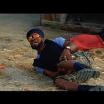 VIDEO: Broda Shaggi Apointed To Fight In The World War 3, WW3 (Comedy)