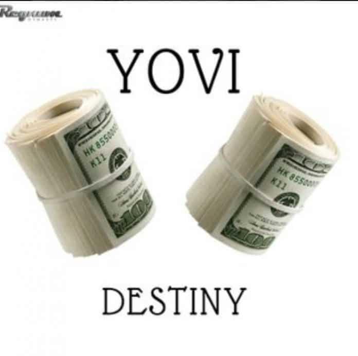 Yovi - Destiny (Prod. by Ozedikus) Mp3 Audio Download