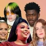 See 2020 Grammy Full Awards Winners List
