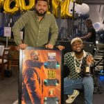 """Chioma Reacts As Davido's """"A Good Time"""" Album & """"Blow My Mind"""" Goes Double Platinum In Sales (Watch Video)"""