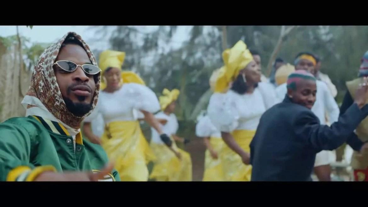 9ice – Ayepo Gan [Audio + Video]