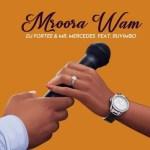DJ Fortee & Mr Mercedes – Mroora Wam Ft. Ruvimbo