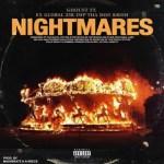 Ghoust – Nightmares Ft. Ex Global, Imp Tha Don, 25K, Krish