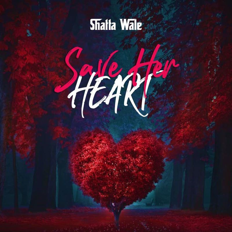 Shatta Wale - Save Her Heart Mp3 Audio Download