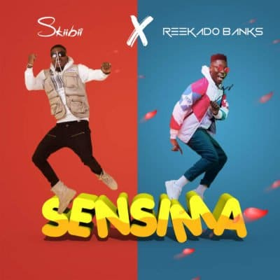 SkiiBii - Sensima Ft. Reekado Banks (Audio + Video) Mp3 Mp4 Download