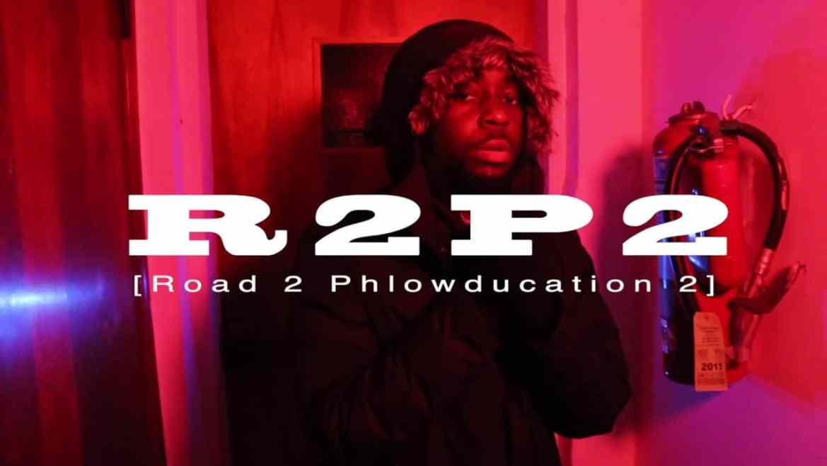 Teephlow - Road To Phlowducation 2 (R2P2 VOL. 1) Mp3 Audio Download