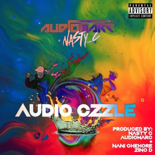 Audiomarc - Audio Czzle ft. Nasty C