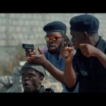 Broda Shaggi, Officer Woos And His New Recruit In Big Trouble (Comedy Video)