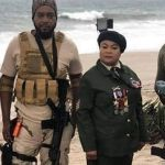 """Incoming!! Nollywood To Release Hollywood Influenced Action Movie called """"Camp Zero"""""""