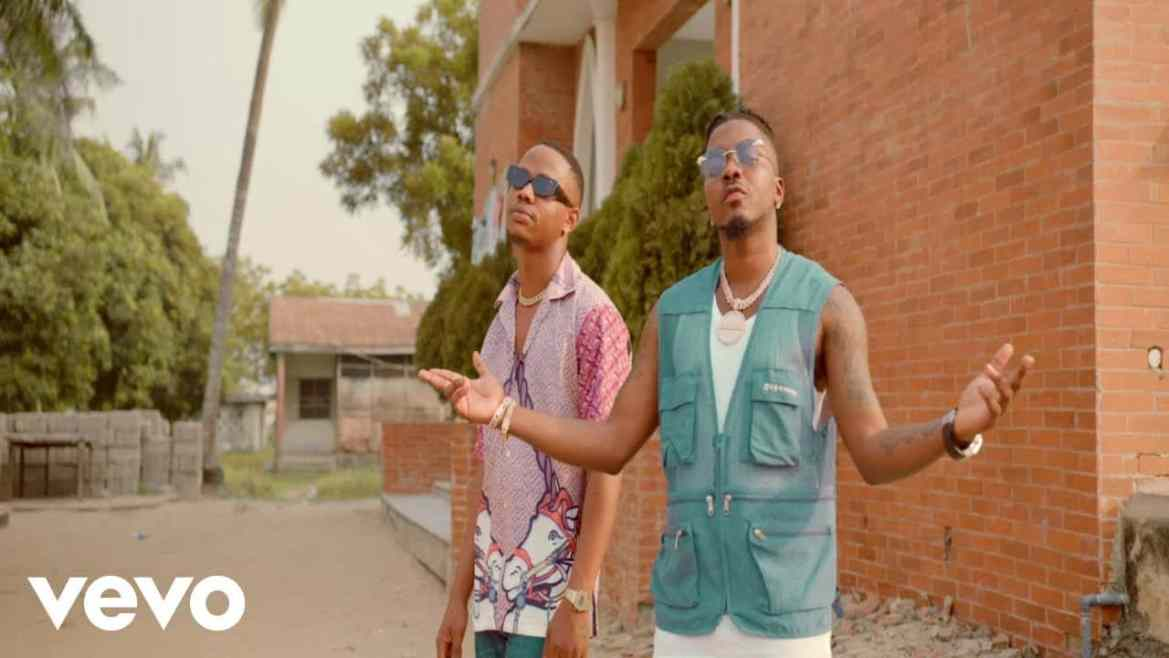 Nextee – Bless Me Ft. Skiibii (Audio + Video)