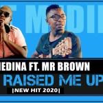 Pat Medina – You Raised Me Up Ft. Mr Brown (Healing Song)