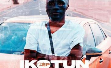 Aloma DMW - Ikotun (FULL EP) Mp3 Zip Fast Download Free Audio Complete album
