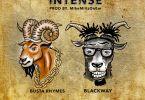 Blackway Ft Busta Rhymes Intense Mp3 Audio Download