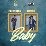 Cfemiddy Ft. Jhybo – Baby