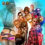 DJ Baddo – Bum Bum Mix (Mixtape)