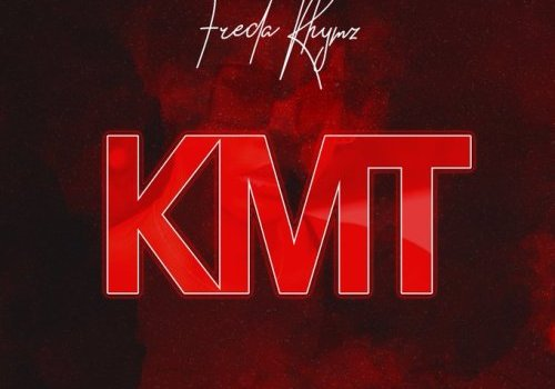 Freda Rhymz - KMT (Sista Afia Diss) Mp3 Audio Download