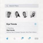 Kammu Dee – Siya Trenda Ft. Semi Tee, Cassper Nyovest & Miano