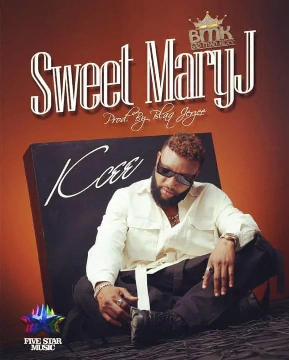 Kcee - Sweet Mary J (Prod. by Blaq Jerzee) Mp3 Audio Download