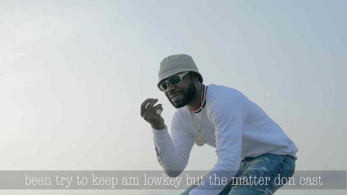 Tchap0 x IDD Billy - Mandela (Audio + Video) Mp3 Mp4 Download
