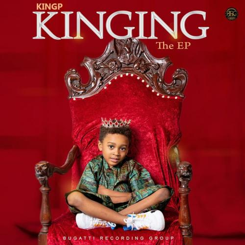 Full Album: KingP – Kinging EP
