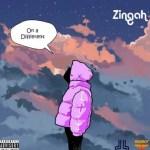 ALBUM: Zingah – On A Different