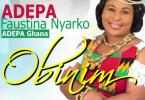 Adepa Ghana - Obinim Mp3