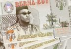 Burna Boy - AFRICAN GIANT (Full Album) Mp3 Zip Fast Free Audio Full Complete New All Songs Now Download