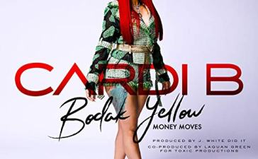 Cardi B - Bodak Yellow Mp3 Mp4 Download
