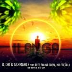 DJ SK & Asemahle – iLanga Ft. DeepSound Crew, Mr Freshly, Mr Fuss, Sim Kid