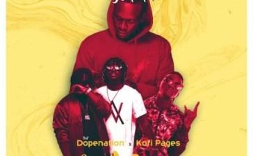 DJ Xpliph - Be Mine Ft. DopeNation, Kofi Pages Mp3