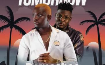 Damasheebeatz - Tomorrow Ft. Areezy Mp3 Audio Download