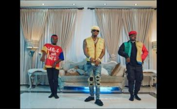 Diamond Platnumz, Rayvanny, Mbosso, Lava Lava, Queen Darleen, Zuchu - Quarantine Mp3 Mp4 Audio Video Download