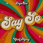 Doja Cat Ft. Nicki Minaj – Say So (Lyrics Video)