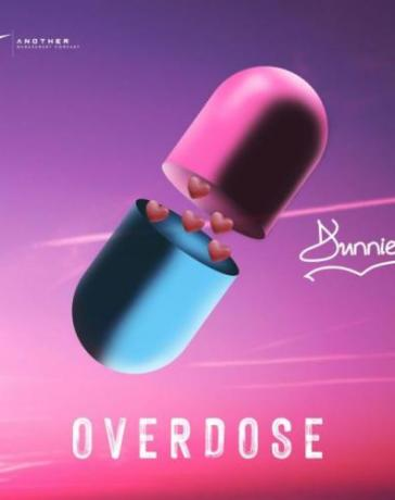 Dunnie - Overdose Mp3 Audio Download