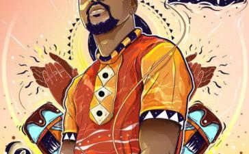Josiah De Disciple - Spirits of Makoela (FULL ALBUM) Mp3 Zip Fast Download free audio complete EP