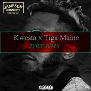 Kwesta - Dreams Ft. Tiga Maine Mp3 Audio Download