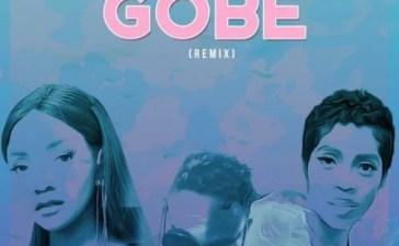 L.A.X - Gobe (Remix) Ft. Simi, Tiwa Savage Mp3