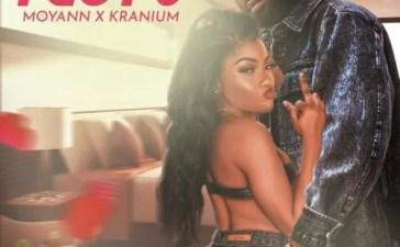 Moyann - I Got You Ft. Kranium Mp3