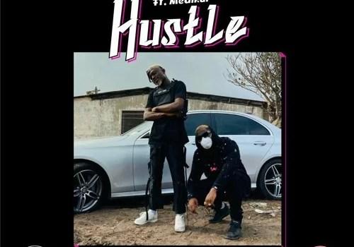 Okese1 - Hustle Ft. Medikal Mp3
