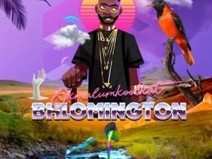 Okmalumkoolkat - Ooh Ya Ishu Mp3 Audio Download
