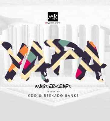 Masterkraft Ft. Reekado Banks, CDQ - Owo Yapa Mp3 Audio Download