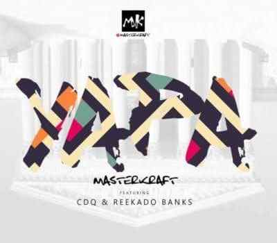 Masterkraft Ft. Reekado Banks, CDQ - Owo Yapa Mp3 Audio Download