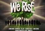 Romeich - We Rise Ft. Teejay, Taurus Riley, Konshens, Shenseea Mp3 Mp4