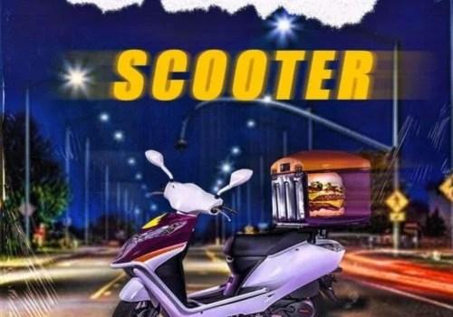 Semi Tee - Scooter Ft. Kammu Dee, Miano, DJ Maphorisa Mp3 Audio Download