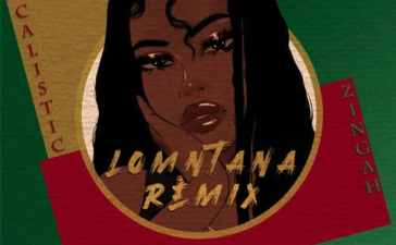 Stepdaddy - Lomntana (Remix) Ft. Zingah, Focalistic Mp3