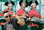 The Mahotella Queens Ft. DJ Tira - Kazet Mp3 Audio Download