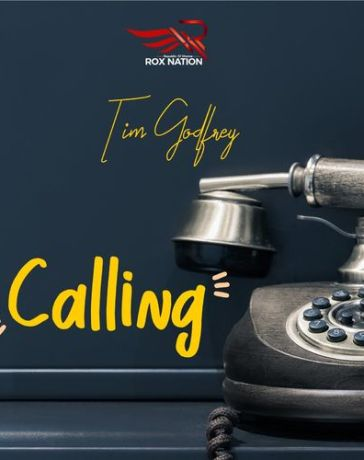 Tim Godfrey - Calling (Audio + Video) Mp3 Mp4 Download