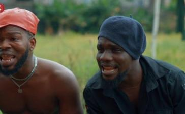 VIDEO: Broda Shaggi And Officer Woos Needs A Virgin (Comedy) Mp4 Download