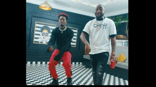 VIDEO: DMW - Mafa Mafa Ft. Davido, The Flowolf, Peruzzi, Dremo Mp4 Download