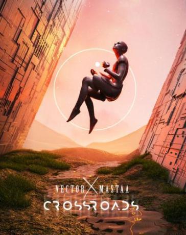 Vector x Mastaa - Crossroads EP Mp3 Zip Fast Download Free Audio Complete album